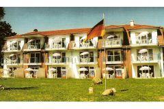 Bild: FeWo Mirja, Residenz am Park, strandnah, W-Lan
