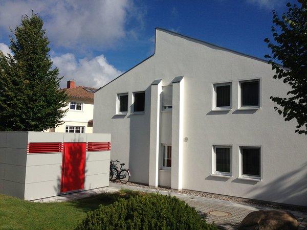 Bild: Ferienhaus Amselstern mit Sauna, 3 SZ, 2 Bäder