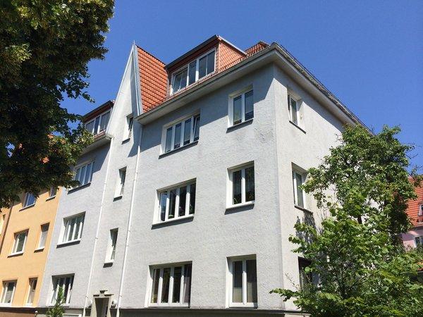 """Bild: """"Middendrin"""" in Warnemünde"""