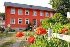Bild: Deutsches Haus Lohme/Rügen Maisonette Ferienw.