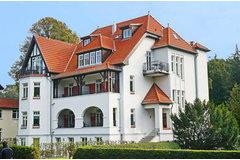 Bild: Villa Löwenstein Ferienwohnung