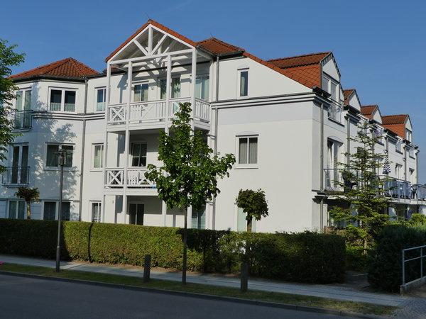 Bild: FeWo KOJE55, Strandstraße