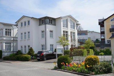 Bild: Villa Alt-Ahlbeck - Wohnung 1