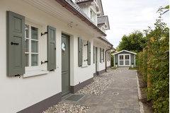"""Bild: Exklusive Ferienhäuser """"Zingster Perlen"""" in Zingst"""