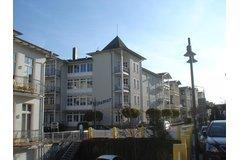 Bild: Apartment 3 Haus Miramar