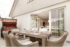 Bild: Exklusives Ferienhaus Ostseeperle in Zingst