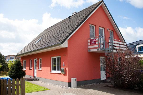 Bild: Ferienhaus Rotkehlchen Karlshagen