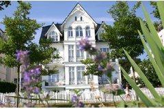 Bild: Villa Fortuna, Wohnung 3 mit Meerblick