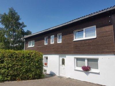 Bild: Ferienhaus Hessi-Sorgenfrei