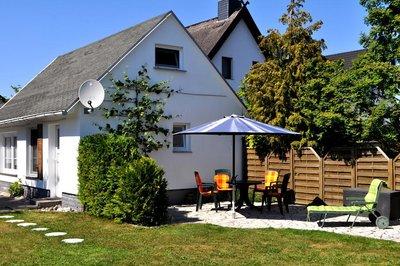 Bild: Ferienhaus in Karlshagen - Ostseebrise