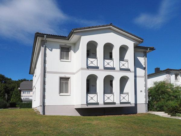 Bild: Villa Bansini