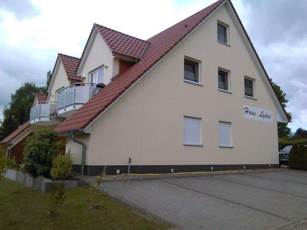 """Bild: Ferienwohnung """"Haus Lydia"""""""