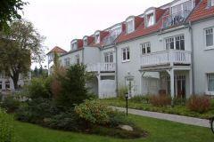 Bild: Appartementanlage Strandstraße Kühlungsborn