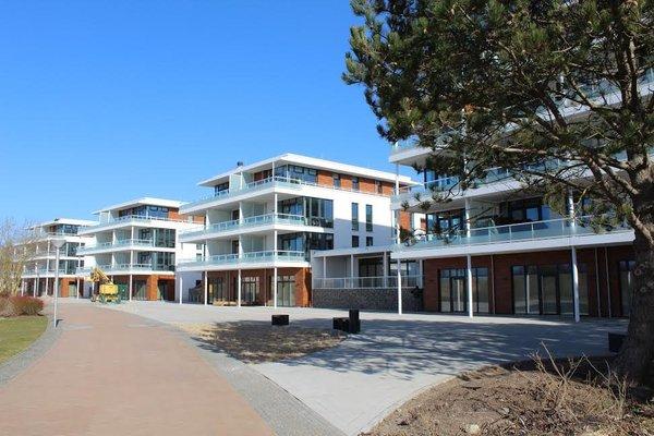 Bild: 3 Zimmer Ferienwohnung Seaside, Südkap Pelzerhaken