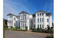 Bild: Villa Alt-Ahlbeck-150m zum Ostseestrand
