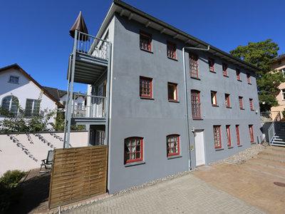 Bild: Villa Bellevue Haus 3