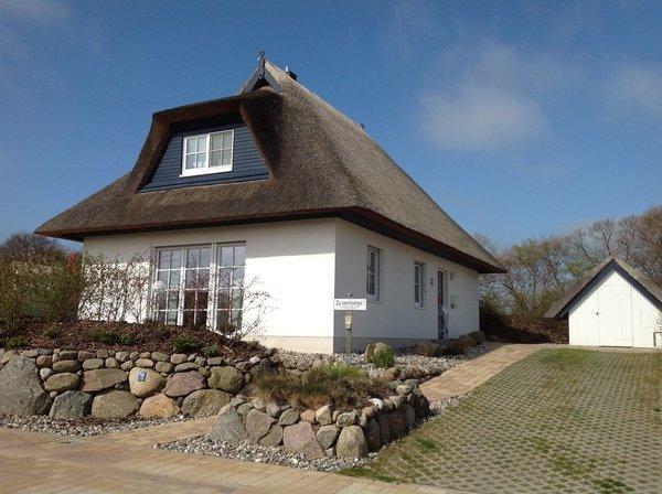 Bild: Haus Achterwasser