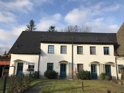 Bild: Ferienhaus Waterkant, 2 eig. PKW-St. gratis