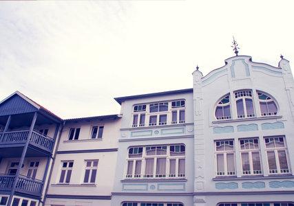 Bild: Ferienwohnungen Villa Waldfrieden