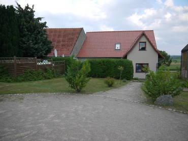 Bild: Ferienhaus Thurbruchblick