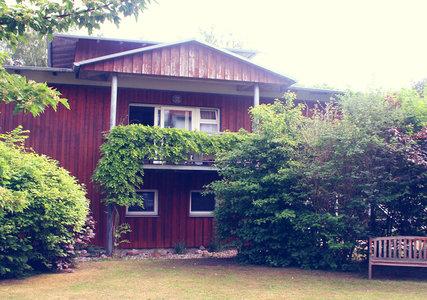 Bild: Ferienwohnung Waldhaus