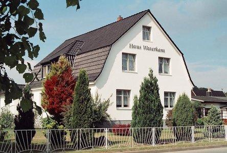 Bild: Ferienwohnungen Haus Waterkant