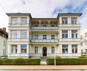 "Bild: ""Villa Kurfürst""- nur 50m zur Promenade !!!"