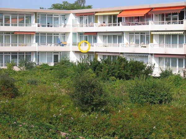 Bild: Haus Baltic am Strand