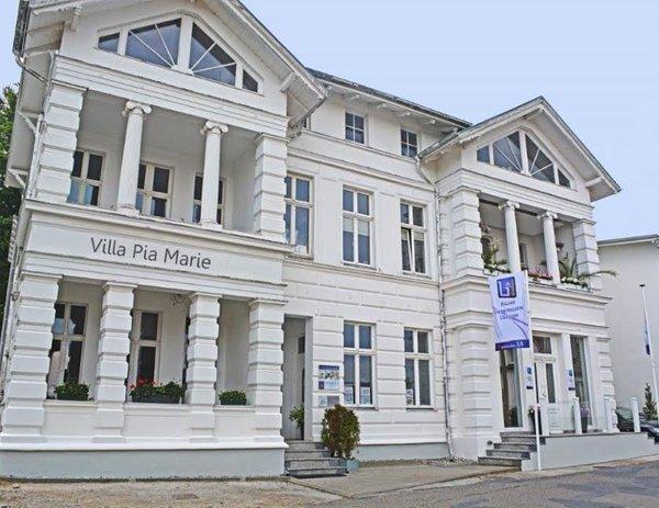 Bild: Villa Pia Marie