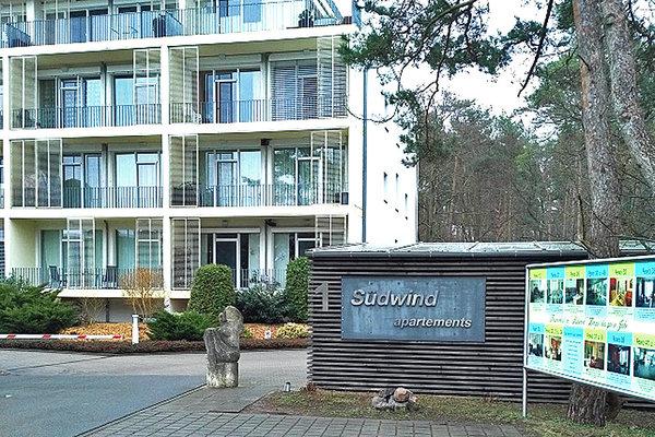 Bild: Südwind apartments