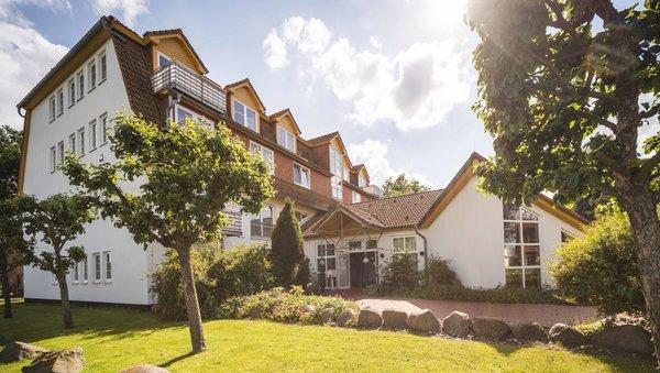 Bild: Landhaus Immenbarg/PKW-St. gratis