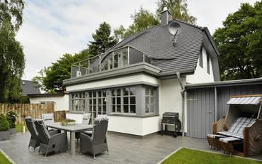 Bild: Ferienhaus Ostseetraum