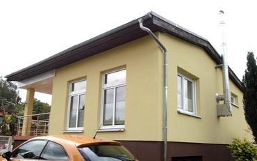 """Bild: Ferienhaus """"Bungalow-Lagune"""""""