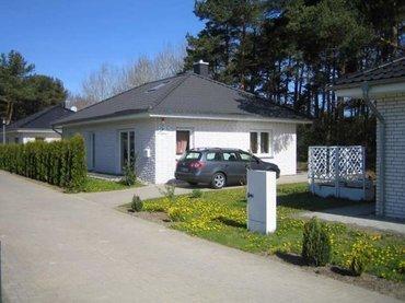 """Bild: 5-Sterne - XXXL - Ferienhaus """"Seeschwalbe"""""""