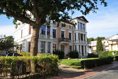 Bild: Villa Kramme