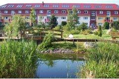 """Bild: Feriendomizil """"Dünengarten-Kühlungsborn"""""""