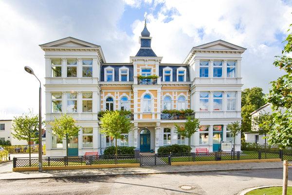 Bild: Villa Chrissi