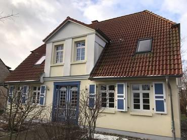 Bild: Ferienhaus Wald & Meer/PKW-St. gratis
