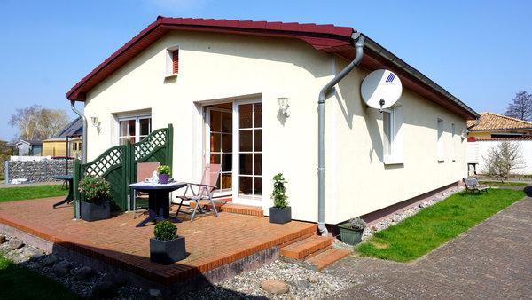Bild: Ferienhaus Strandstraße