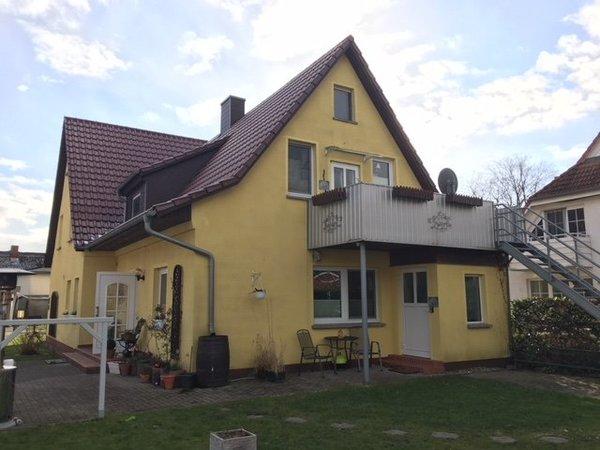 Bild: Wohlfühl-Apartments in Zingst