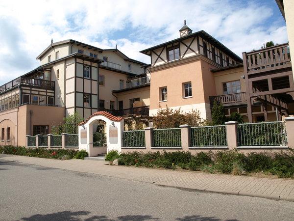 Bild: Residenz Seestern Wohnung 6