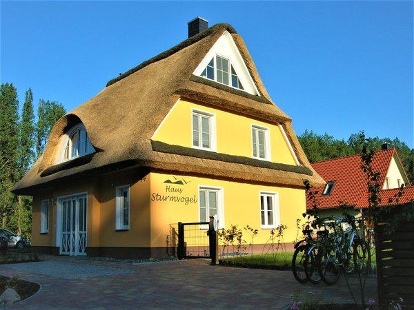 "Bild: Ferienhaus ""Sturmvogel"""