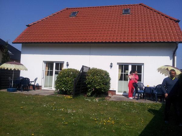 Bild: Ferienhaus Falky