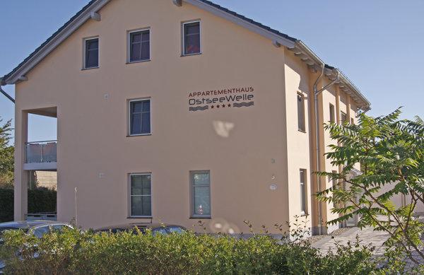 """Bild: Appartementhaus """"Ostseewelle"""""""