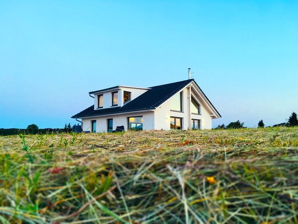 Bild: Ferienhaus - Glücks.fund