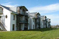 Bild: Ferienwohnungen in Wittenbeck