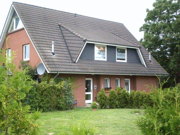 Bild: Ferienhaus GustoMare in Zweedorf