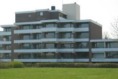 """Bild: Apartmentanlage """"Fürstenhof"""""""
