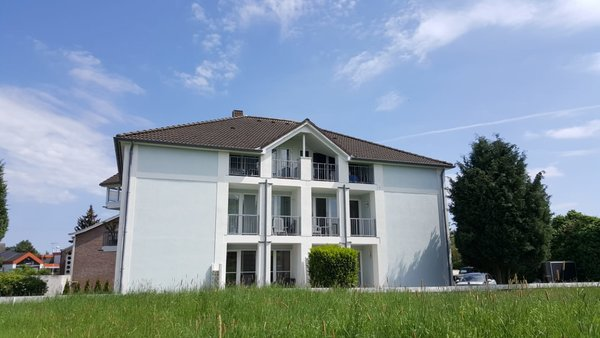 Bild: -Haus Sonnenschein-  3 Zim.-FeWo (Erdgeschoss)