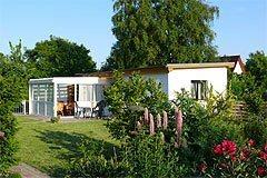 Bild: Ferienhaus in Altenkirchen auf Rügen